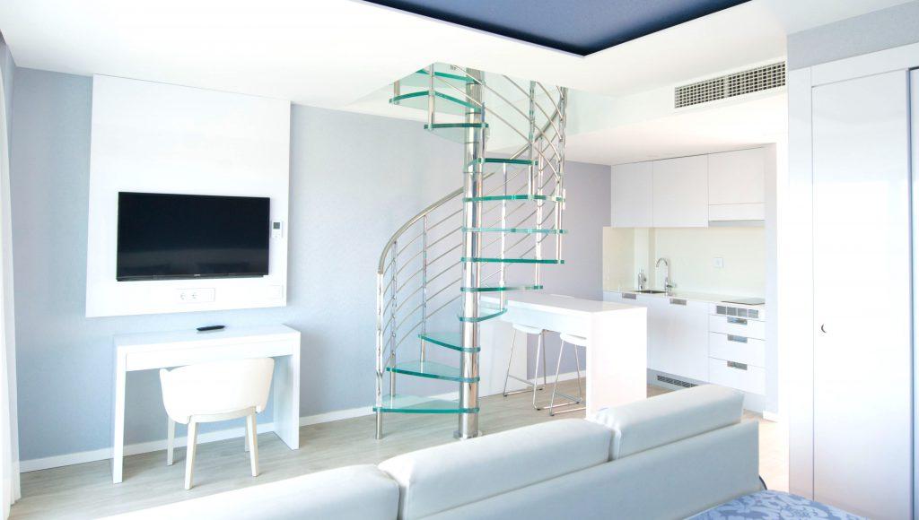 Apartamento Classic en Duplex Premier Line 2 personas