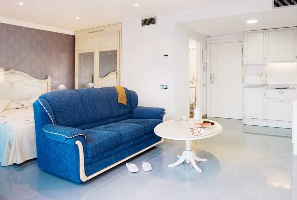 Apartamento Classic 2 Personas